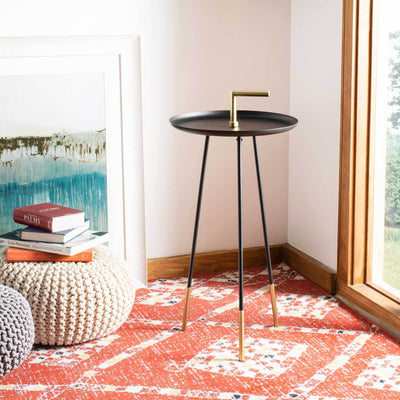 Declan Handle Side Table