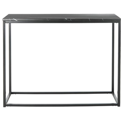 Barbara Console Table Black