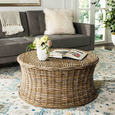Russell Coffee Table Natural