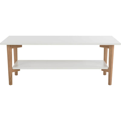 Carly Rectangle Coffee Table