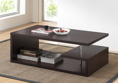 G Form Coffee Table