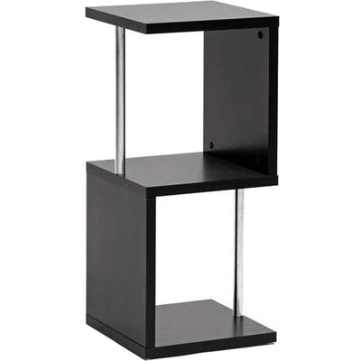 Cascade Shelving Unit 2 Tier