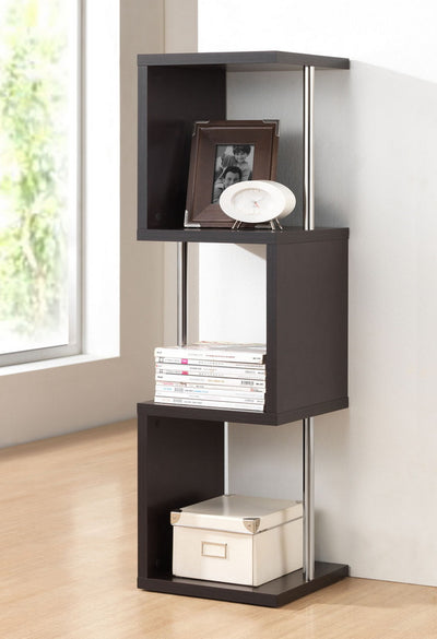 Cascade Shelving Unit 3 Tier