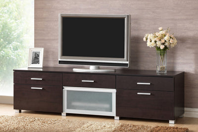 Varsa Entertainment Center