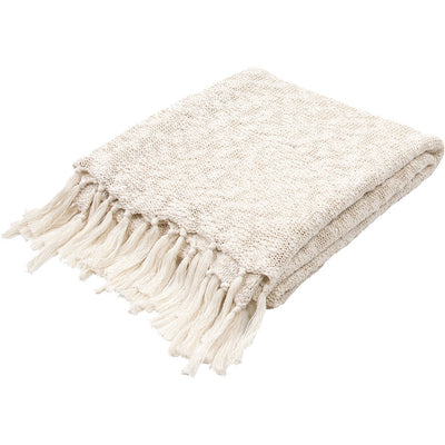 Gem Angora Throw