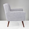 Colorado Chair Light Gray