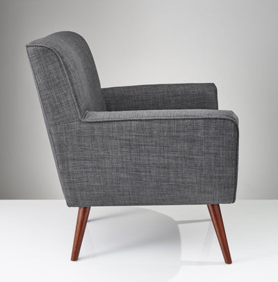 Colorado Chair Charcoal Gray