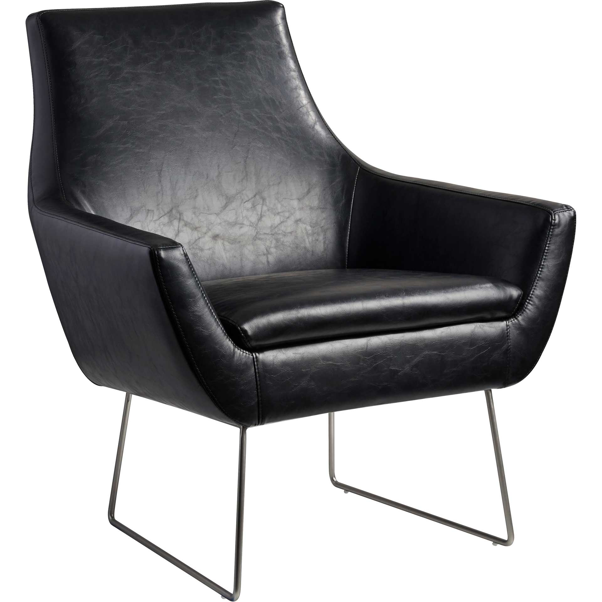 Karava Chair Black