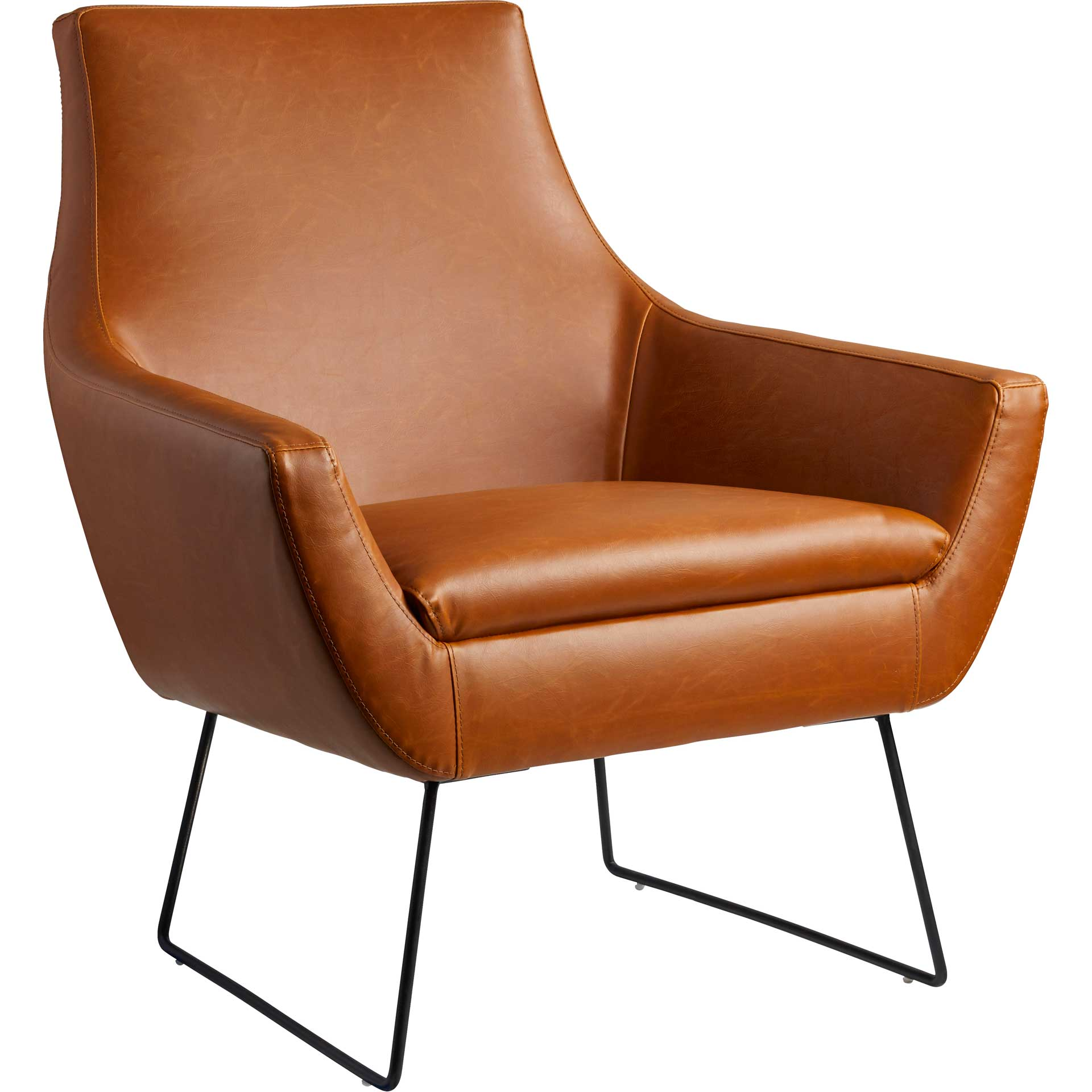 Karava Chair Brown