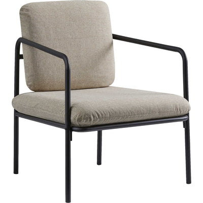 Nanterre Chair Brown