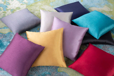 Spark Luxe Pillow Mauve