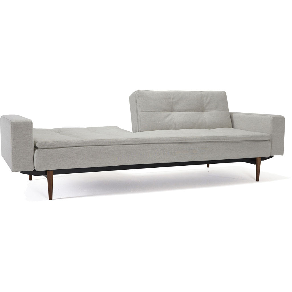 Denmark Arm Sofa Natural