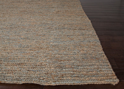 Hula Lambada Powder Blue Area Rug