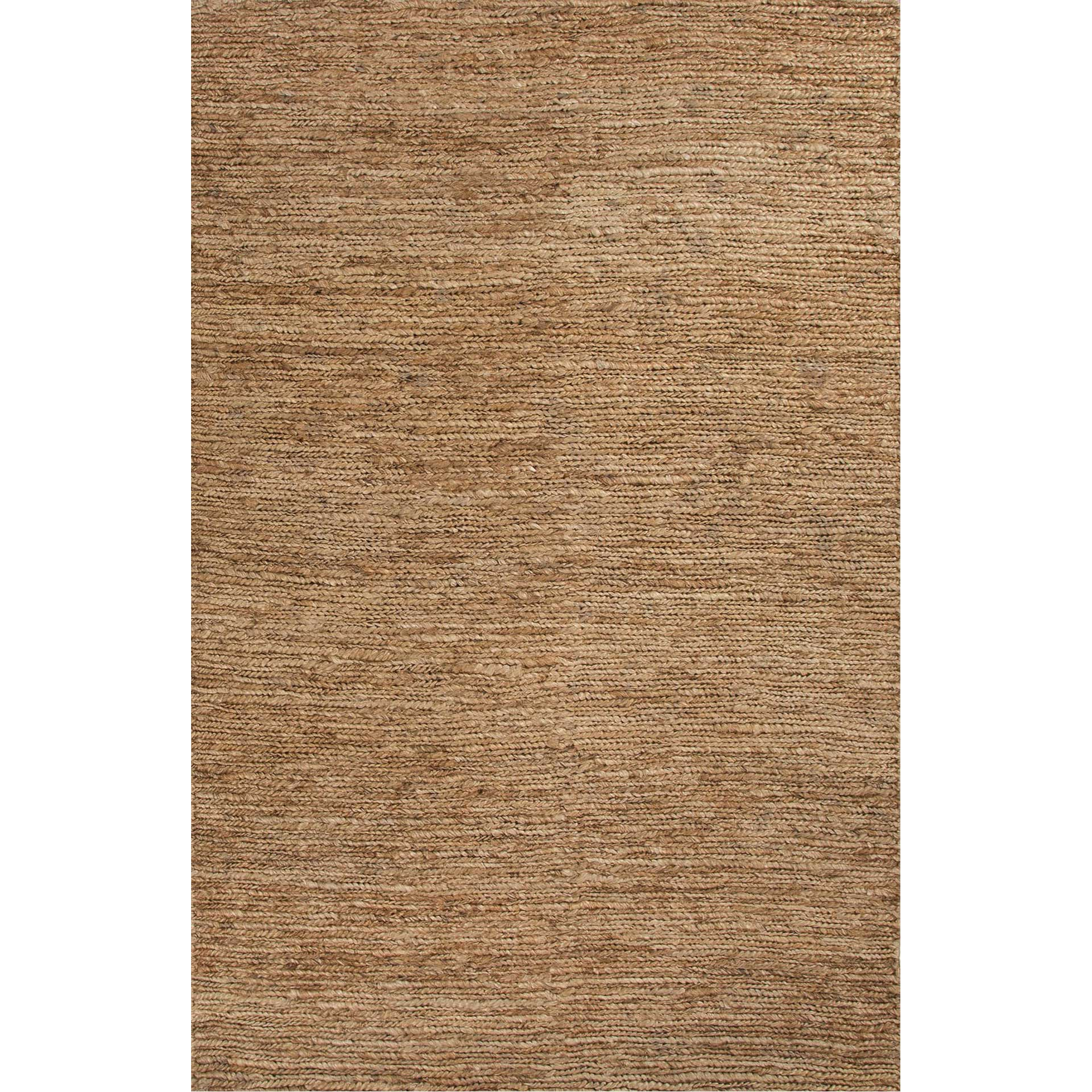 Hula Lambada Light Camel Area Rug
