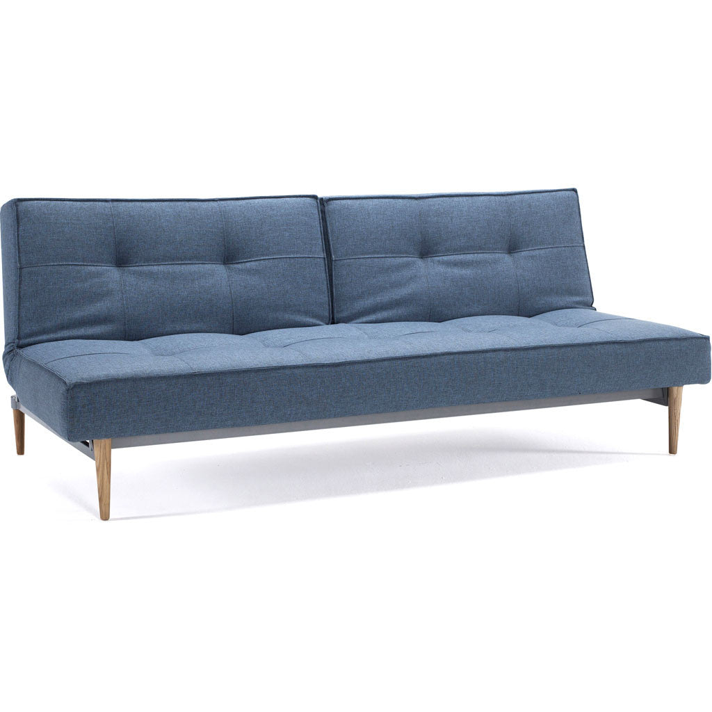 Stockholm Sofa Light Blue