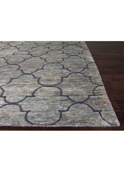 Ithaca Blue Surf/Dark Slate Area Rug