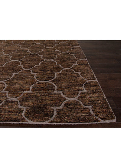 Ithaca Ermine/Drizzle Area Rug