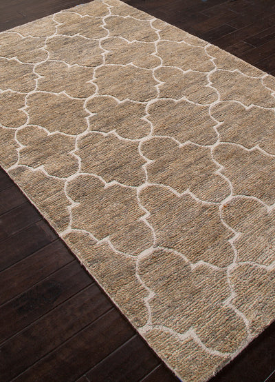Ithaca Spray Green/Turtle Dove Area Rug