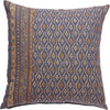 Charmed Jen13 Blue Indigo/Mojave Desert Pillow