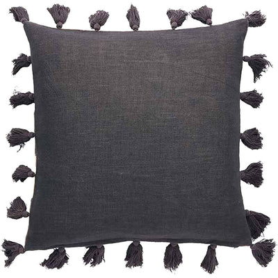 Charmed Jen14 Cornstalk/Steeple Gray Pillow