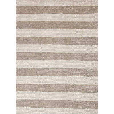 Konstrukt Linie Ashwood/White Area Rug