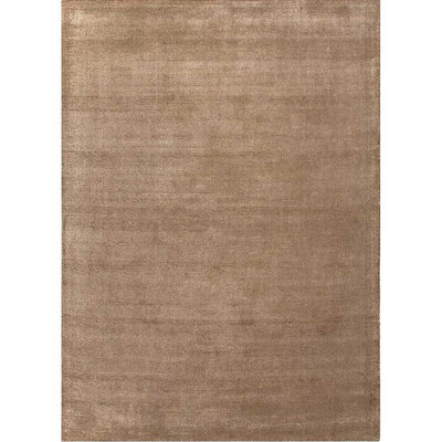 Konstrukt Bendre Cocoa Brown Area Rug