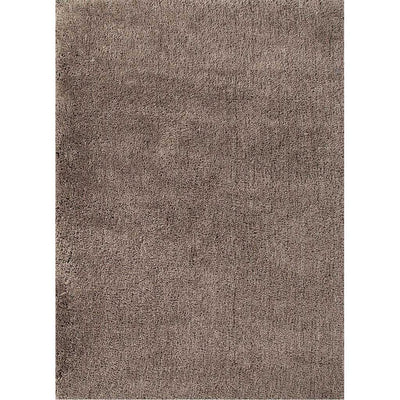 Layla Plush Deep Charcoal Area Rug