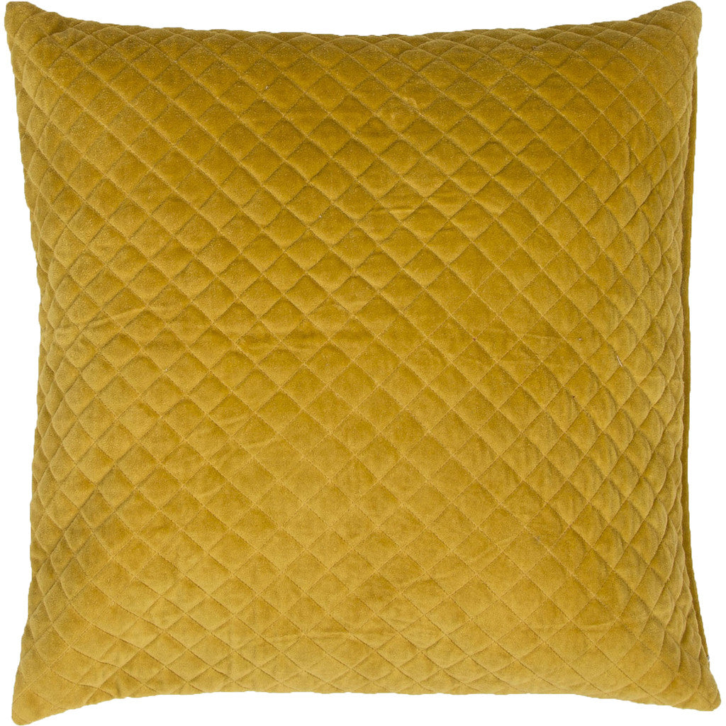 Lavish La01 Golden Spice Pillow