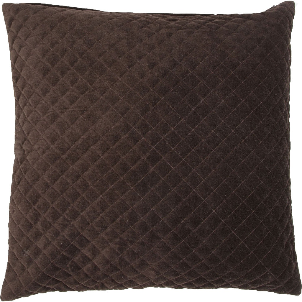 Lavish La01 Turkish Coffee Pillow