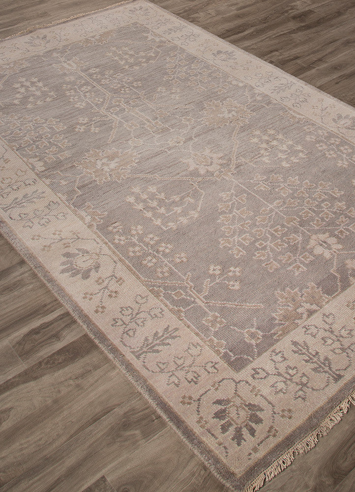 Liberty Reagan Pelican/Frost Gray Area Rug