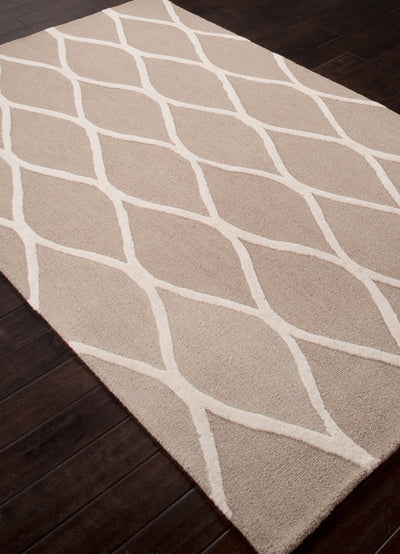 Lounge Marquia Light Brown/Beige Area Rug
