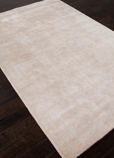 Lustre White Area Rug