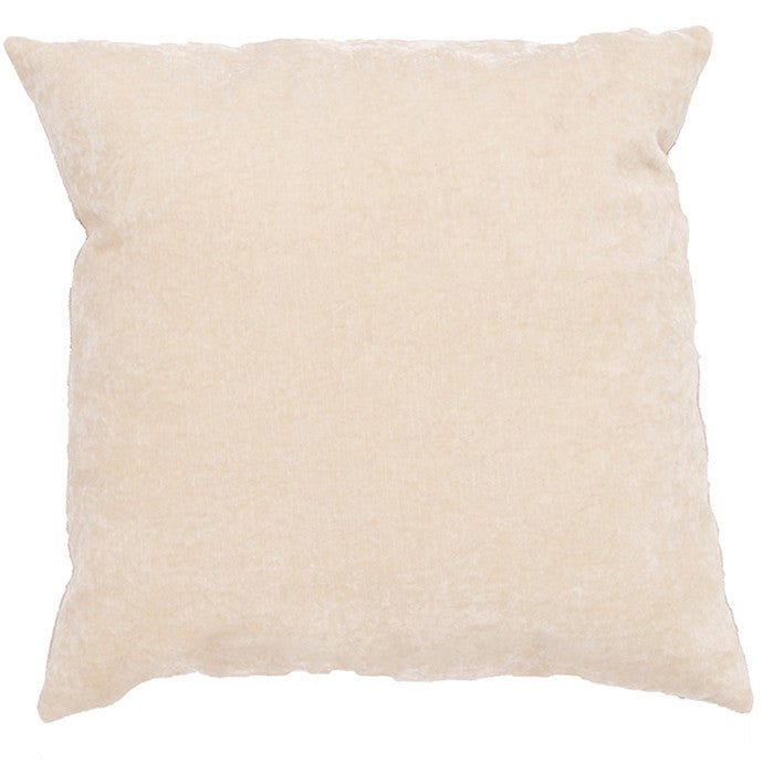 Luxe Cream Pillow