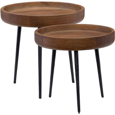 Issa Side Tables (Set of 2)