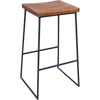 London Bar Stool (Set of 2)
