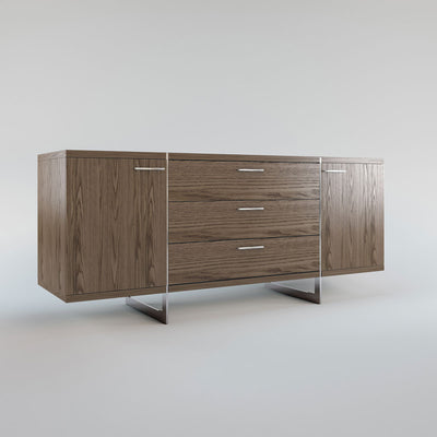 Greenwich Sideboard Walnut