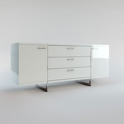 Greenwich Sideboard White