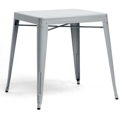 Brooklyn Dining Table Gray