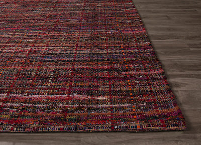 Madison Harris Tango Red/Coral Red Area Rug