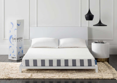 Dream Foam Plus Firm Foam Mattress