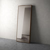 Greene Mirror Walnut