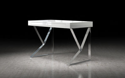 Houston Desk White