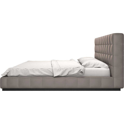 Thompson Bed Castle Gray