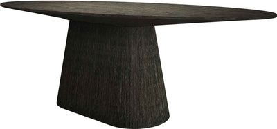 Sullivan Dining Table Gray Oak