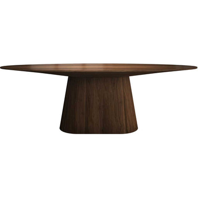 Sullivan Dining Table Walnut