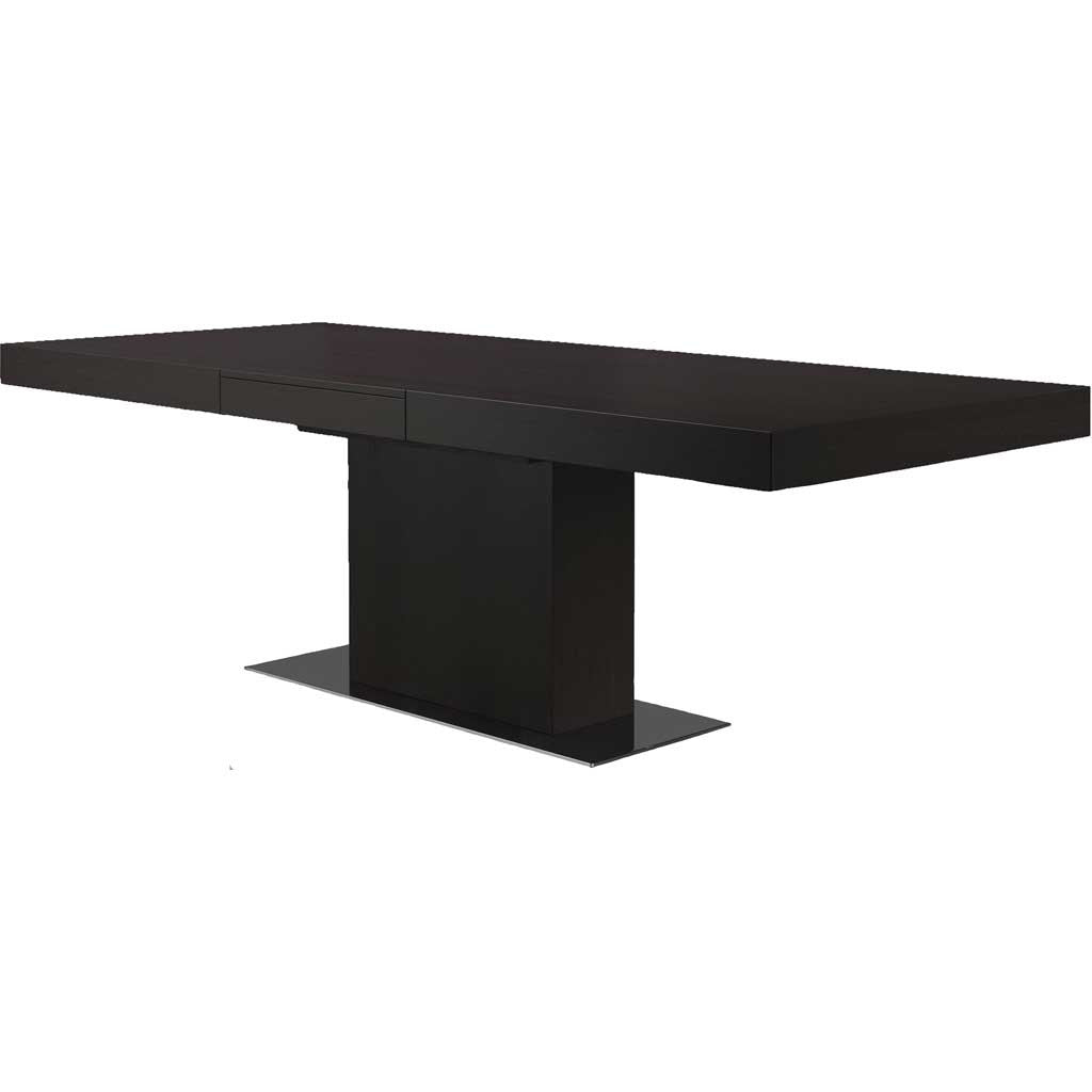 astor dining table wenge  froy - astor dining table wenge