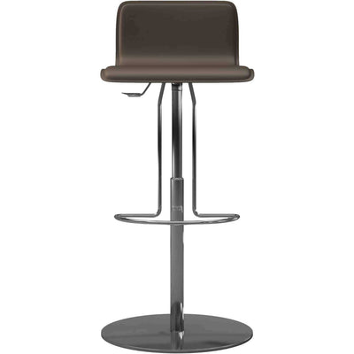 Prato Bar Stool Reclaimed Dove Gray