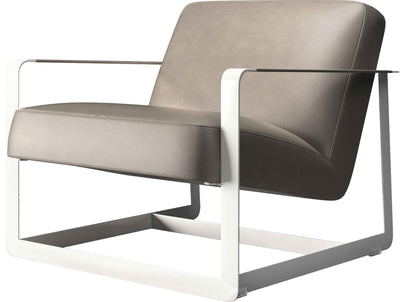 Crosby Lounge Chair Castle Gray