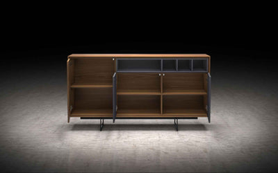 Baxter Sideboard Walnut