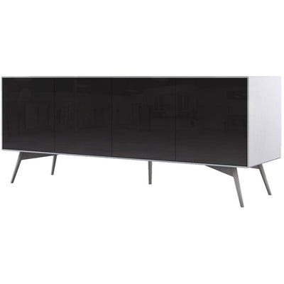 Christopher Sideboard White Matte